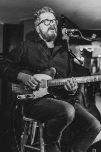 In Photos: John Smith – The Moon, Cardiff