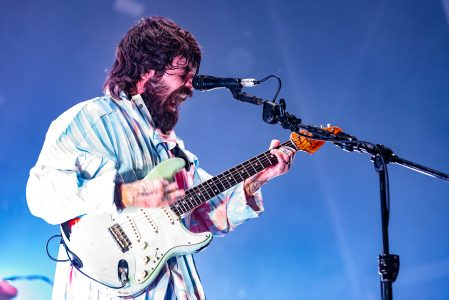 In Photos: Biffy Clyro and Frank Carter & The Rattlesnakes – Cardiff Bay